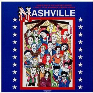 Tribute to Robert Altman's Nashville /  Various