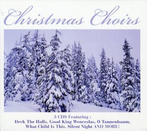 Christmas Choirs /  Various