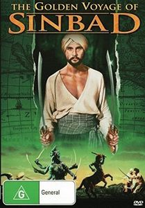 Golden Voyage of Sinbad [Import]