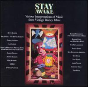 Stay Awake /  Various