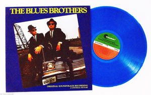 Blues Brothers (Original Soundtrack)