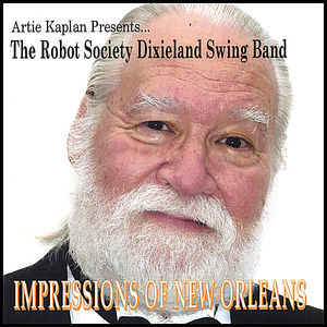 Robot Society Dixieland Swing Band