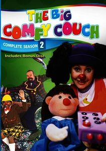 Big Comfy Couch - Comp Series - Collector's Ed