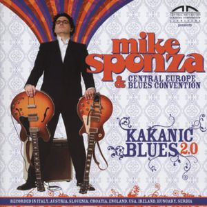 Kakanic Blues