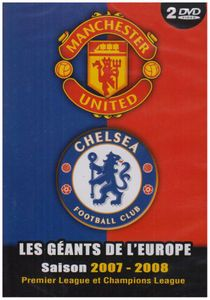 Manchester United/ Chelsea Footbal