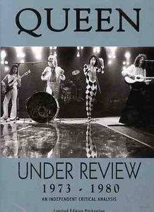 Under Review 1973-1980