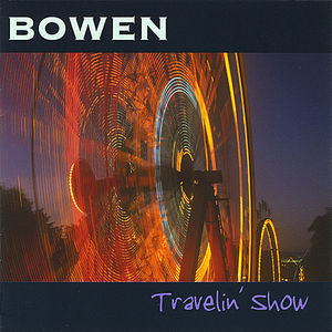 Travelin' Show