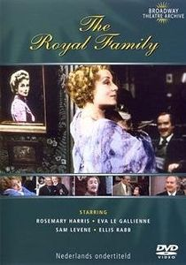 Royal Family [Import]