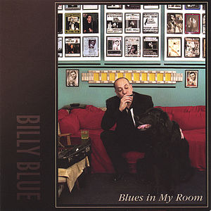 Blues in My Room