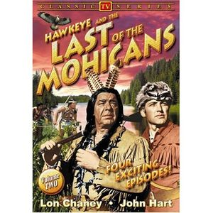 Hawkeye & the Last of the Mohicans 2: TV Classics