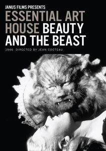 Beauty And The Beast (1946) (Essential Art House)