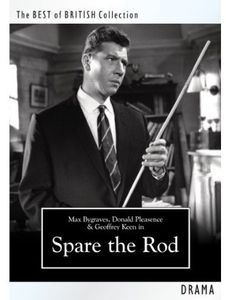 Spare the Rod
