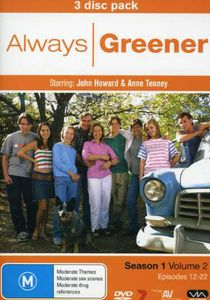Always Greener: Vol. 2-Always Greener-Season 1