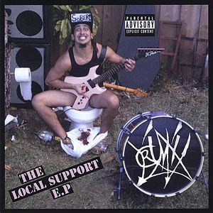 Local Support-EP