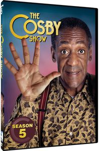 Cosby Show: The Complete Fifth Season