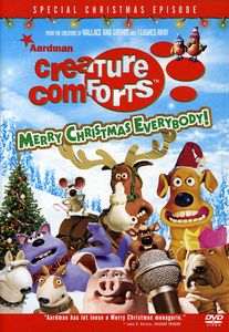 Creature Comforts: Merry Christmas Everybody