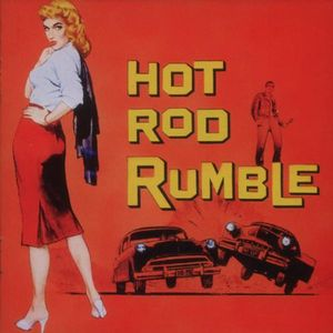 Hot Rod Rumble /  Various