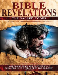 Bible Revelations: Sacred Codes