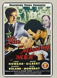 Isle of Missing Men (1942)