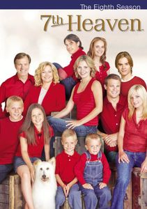 7th Heaven: Eighth Season