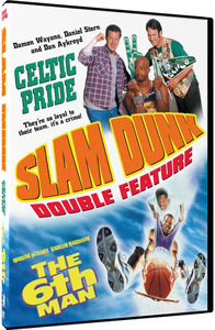 Slam Dunk Double Header: Celtic Pride /  6th Man