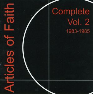 Complete 2 1983-1985