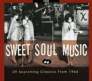 29 Scorching Classics 1966 /  Various