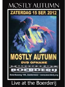 Live at the Boerderij