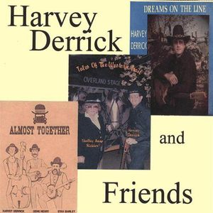 Harvey Derrick & Friends