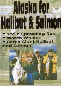 Alaska for Salmon & Halibut