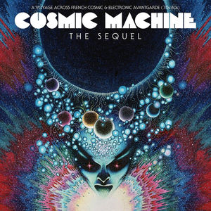 Cosmic Machine The Sequel: Voyage Across /  Various