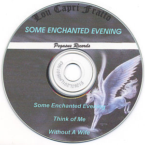 Some Enchanted Evening