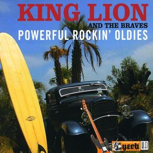 Powerful Rockin' Oldies