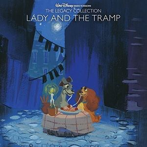 Lady & Tramp: Legacy Collection (Original Soundtrack) [Import]