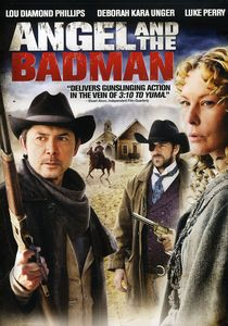 Angel & the Badman (2009)
