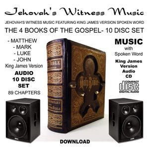 Jehovah's Witness Music