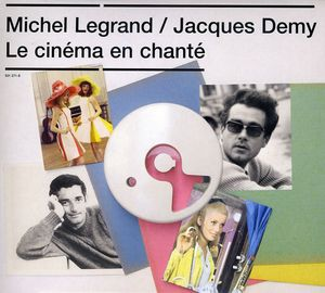 Le Cinema en Chante [Import]