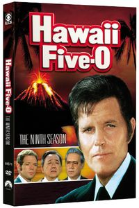 Hawaii Five-O: The Ninth Season