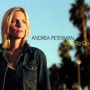 Peterman, Andrea : Miles to Go