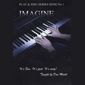 Play & Sing Series Song No. 1: Imagine
