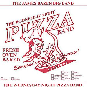 Wednesday Night Pizza Band