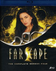 Farscape-Season 4