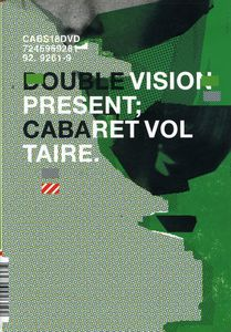 Double Vision Presents: Cabaret Voltaire