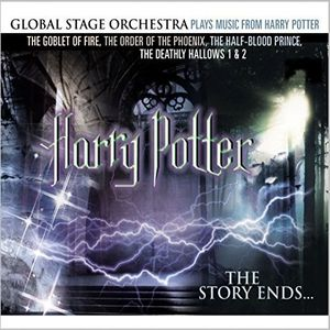 Story Ends: Music from Harry Potter (Original Soundtrack) [Import]