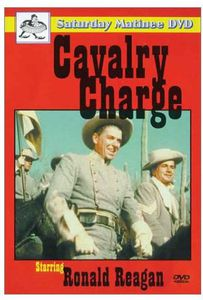 Cavalry Charge (1951)