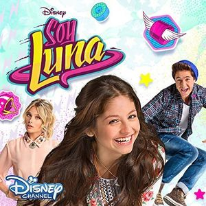Soy Luna (Original Soundtrack) [Import]