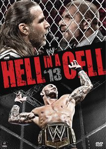 WWE: Hell in the Cell 2013