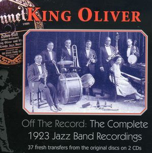 King Oliver /  Various