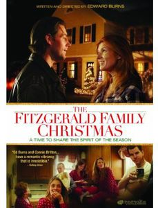Fitzgerald Family Christmas