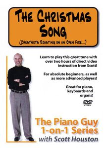 Piano Guy 1-On-1 Series: Christmas Song